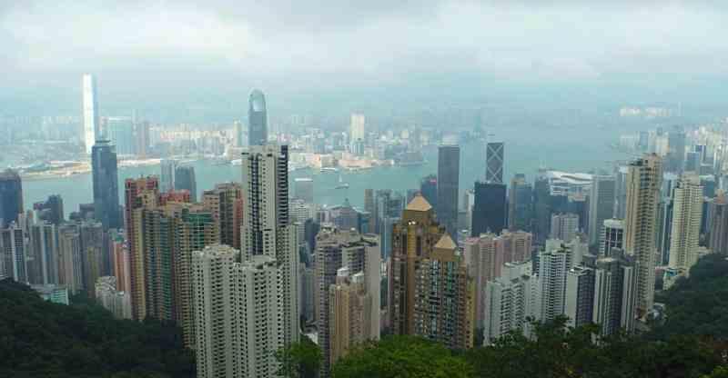 3 Days Hong Kong Budget