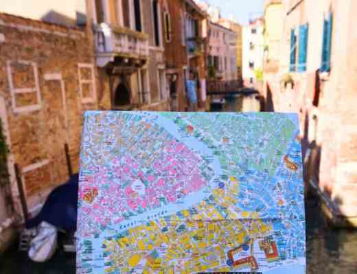 best way to see venice