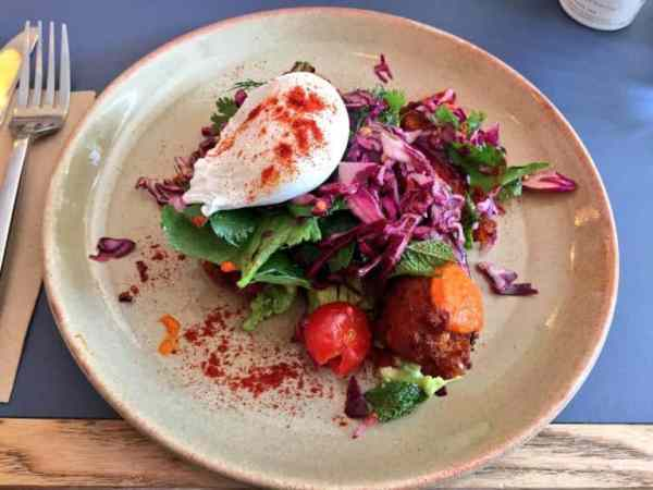sunday in shoreditch guide brunch