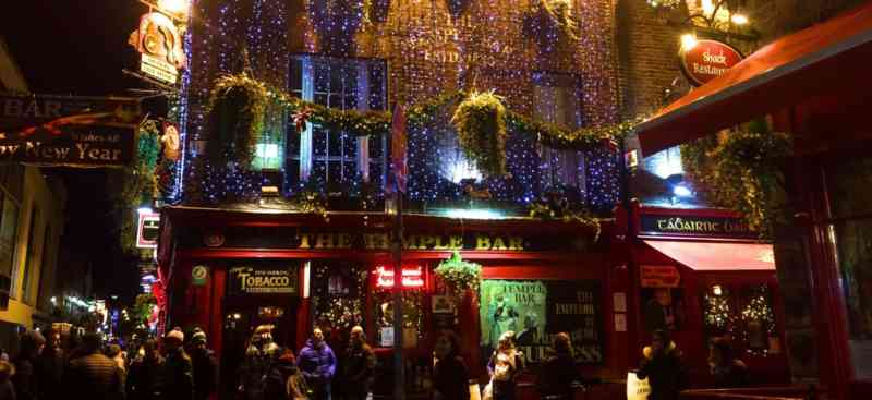 Best Pubs in Dublin for Live Music