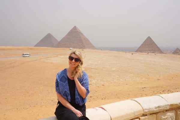Travel Talk Tours Egypt
