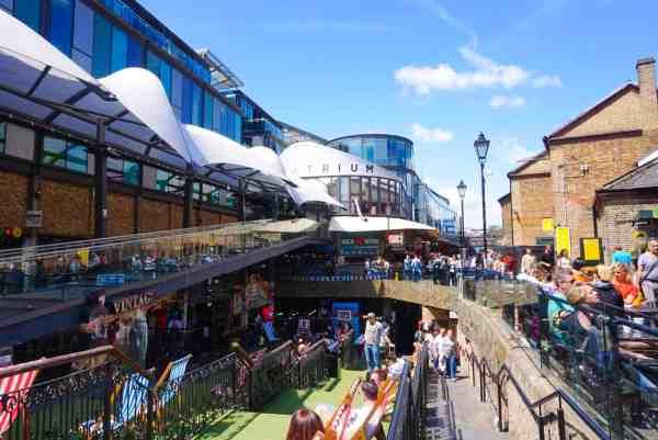 Camden Town Guide