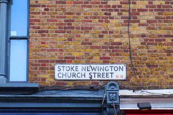 things to do in Stoke Newington