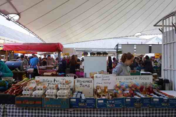 what to do in Limerick, milk market limerick