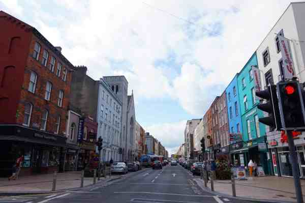 what to do in Limerick, limerick streets