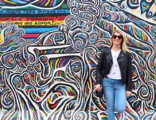berlin guide streetart girl