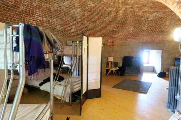 drift retreat jersey yoga surf kept tower