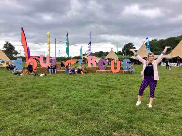 soul festival circus