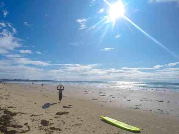 drift retreat jersey yoga surf girl