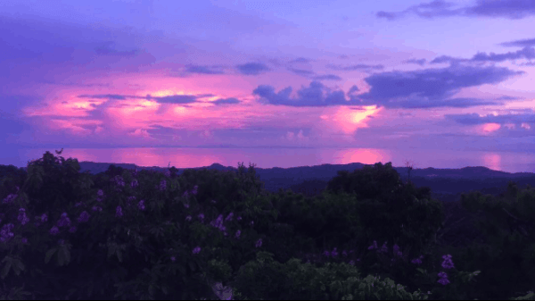best places to visit in the Philippines Siquijor sunset