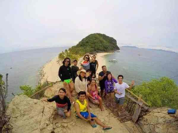 best places to visit in the Philippines isla gigantes