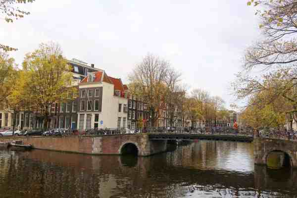 Amsterdam one day solo guide canal
