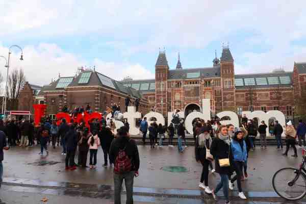 Amsterdam one day solo guide i am amsterdam