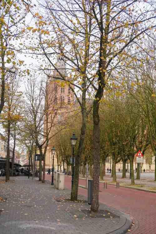 one day in Den Bosch, den bosch church