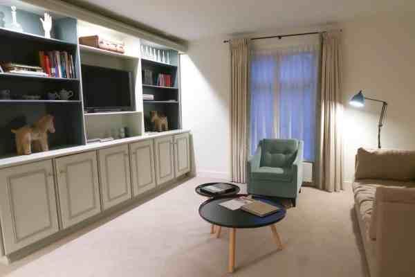 one day in Den Bosch, uylenhof hotel