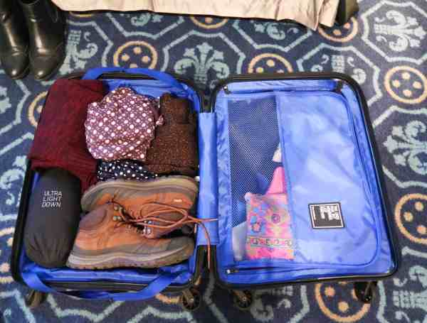 Winter Packing List for Europe