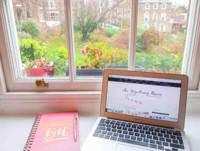grow blog page views