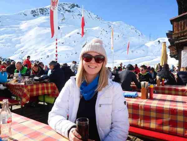 non-skier packing list hat