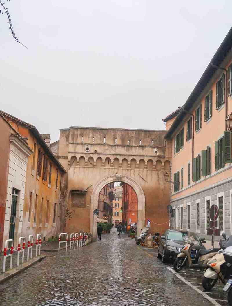 What to do in Trastevere, Trastevere Rome