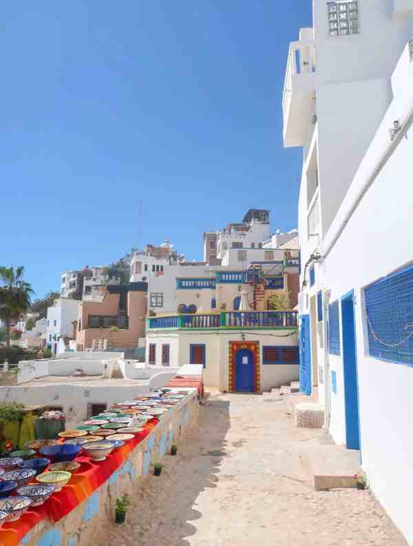 Taghazout Travel Guide