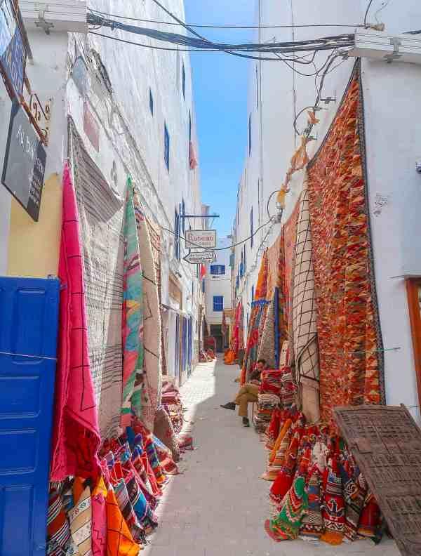 Reasons to visit essaouira morocco