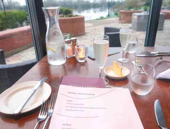 The Waterfront Hotel Wyboston Lakes Resort