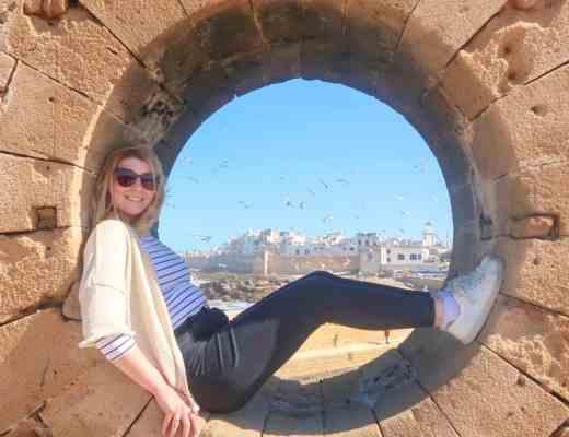 Essaouira itinerary