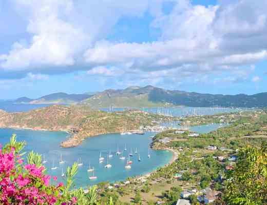 Things to do in Antigua and Barbuda