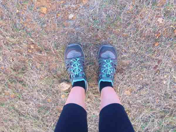 packing list one week in caribbean walking shoes