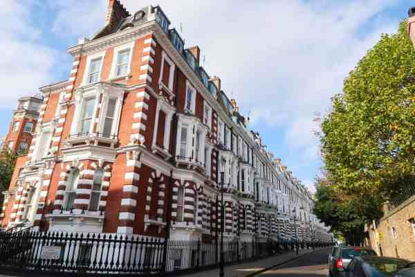 kensington london things to do