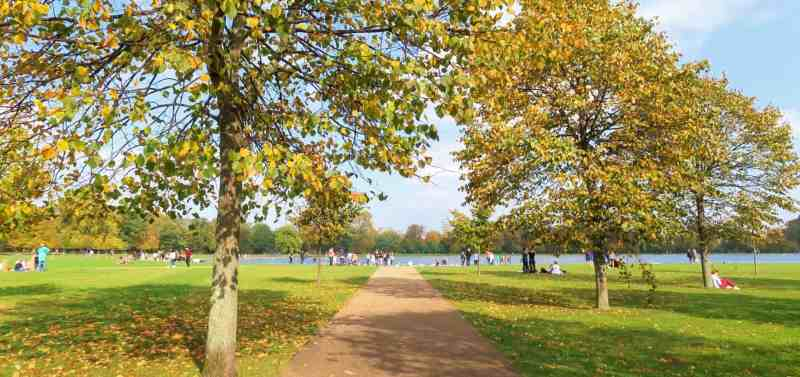Top Things To Do in Kensington