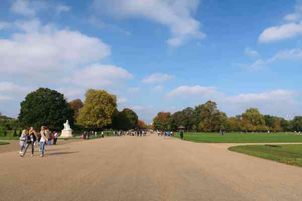 things to do in Kensington, Hyde Park