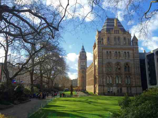 Things to do in Kensington, Natural History Museum