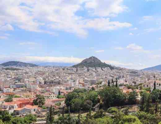 Athens things to do