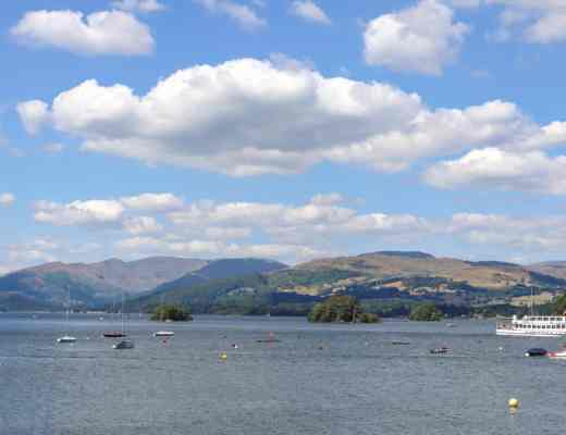 lake windermere accommodation hotels