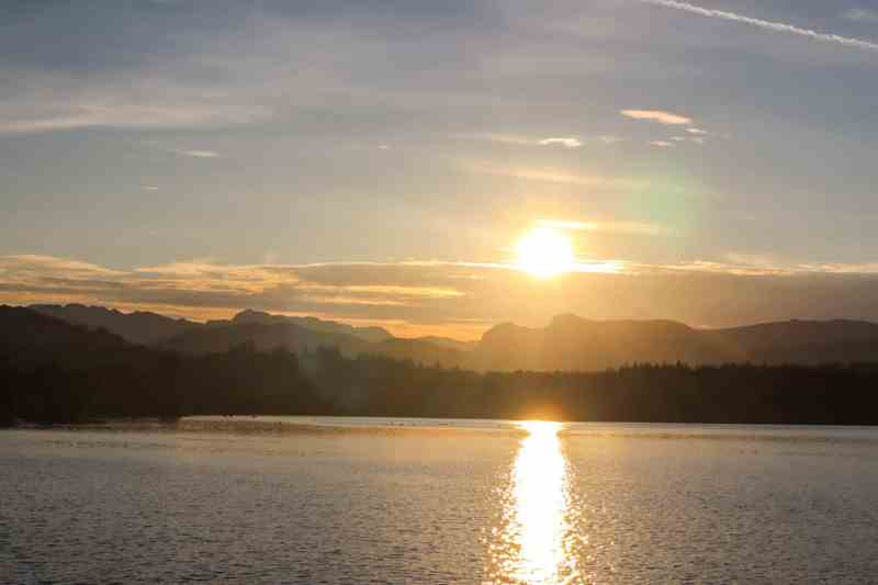 things to do in Lake Windermere, boat cruise