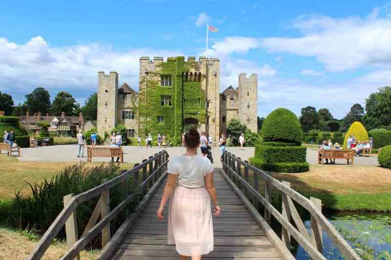 Alternative Day Trips From London, Hever Castle