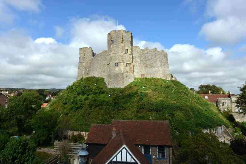 Lewes day trip from london