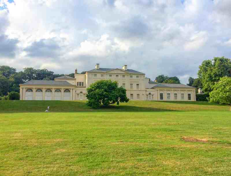 Things to do in Hampstead London Kenwood House