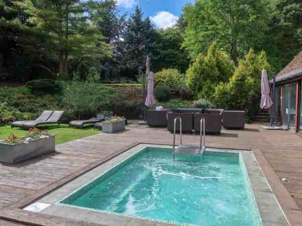 Fawsley Hall Hotel & Spa Spa Day Pool
