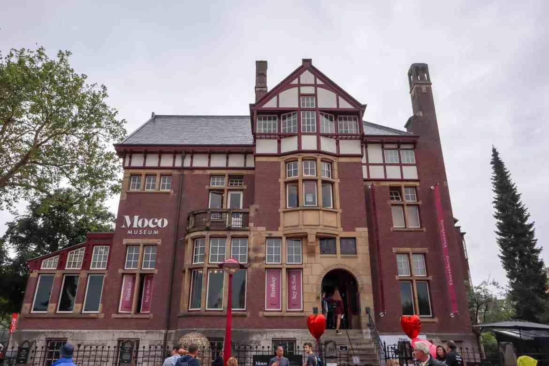 Amsterdam Solo Travel, Amsterdam loco museum