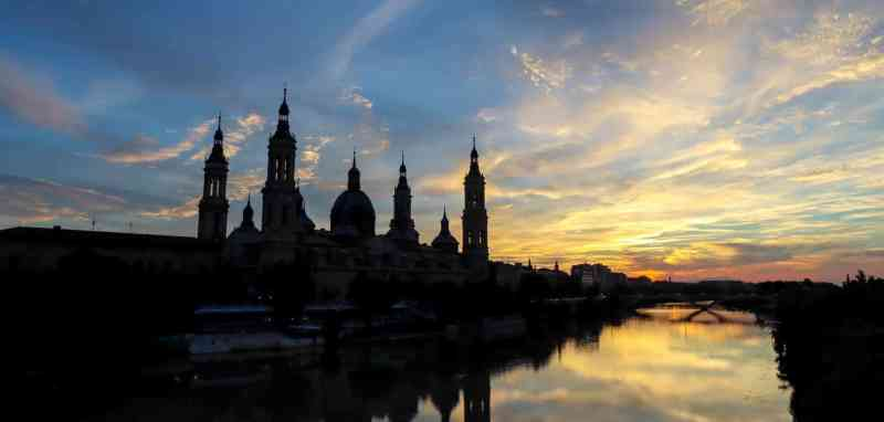 Zaragoza travel guide