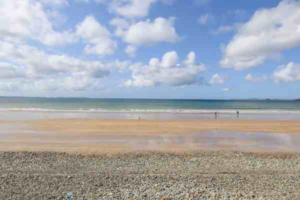 Things to do in Broad Haven Wales Newgale Beach