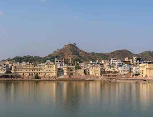 Pushkar Travel Tips