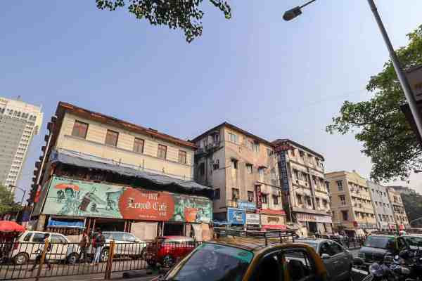 things to do in Colaba mumbai colaba causeway