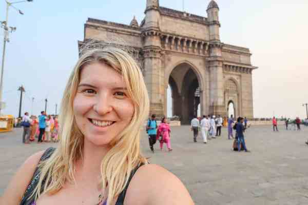 things to do in Colaba mumbai gateway of india