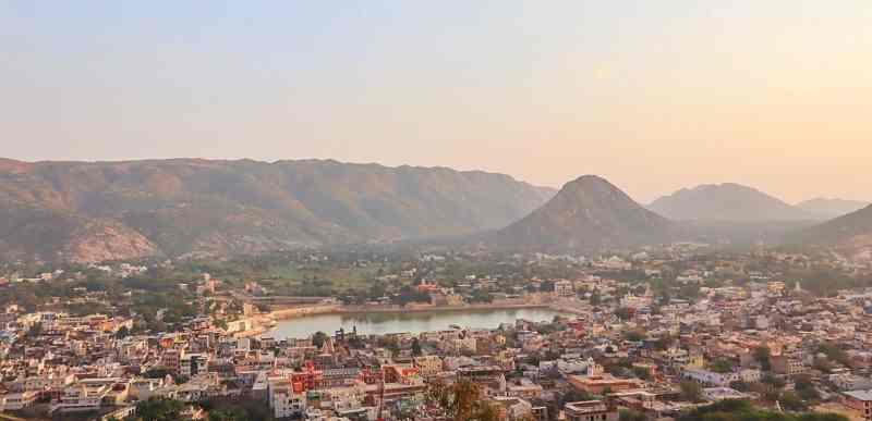 things to do in Pushkar