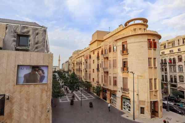 Beirut things to do Beirut Souks