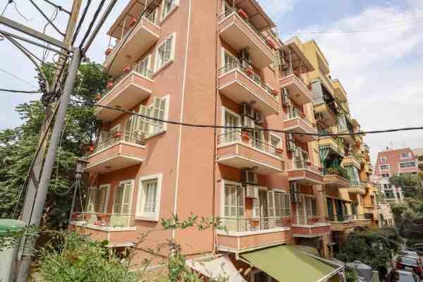 The Grand Meshmosh Hotel Beirut Lebanon Review
