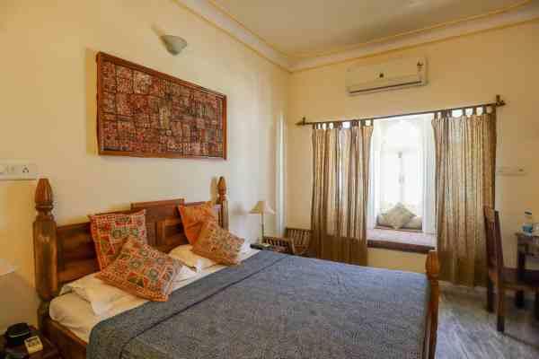 Pratap Bhawan Hotel in Udaipur